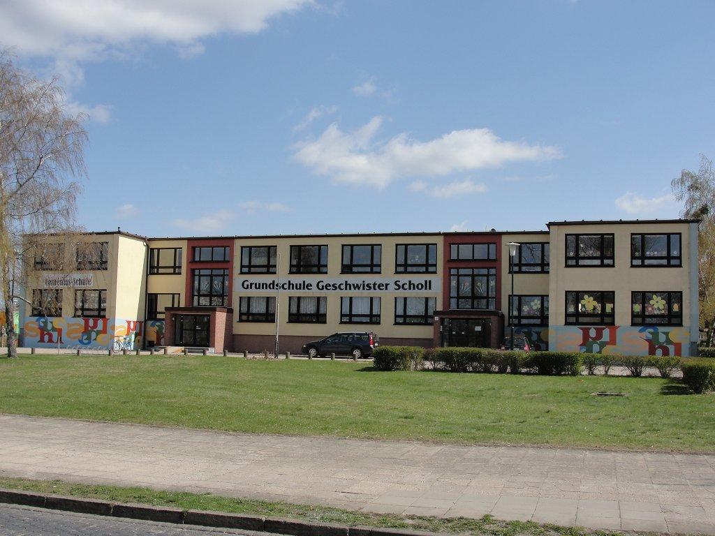 Schule Perleberg