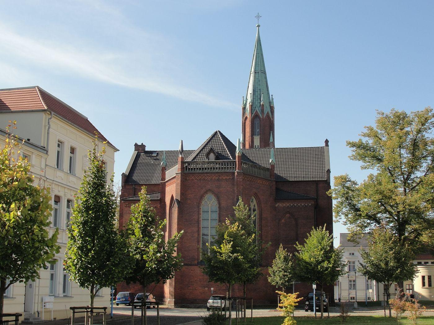 Förderschule Wittenberge