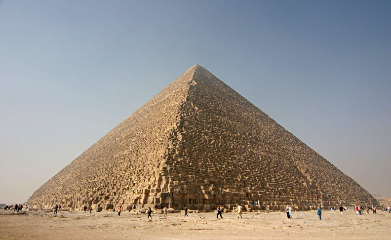 Orgonit Pyramide, Orgonika, Lebensenergie in allen