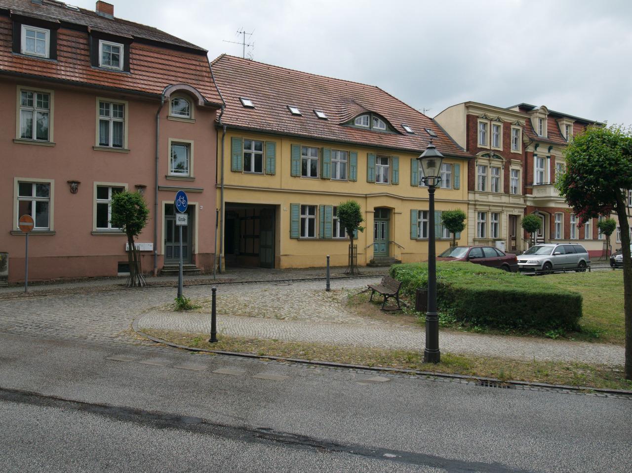 Neustadt Dosse
