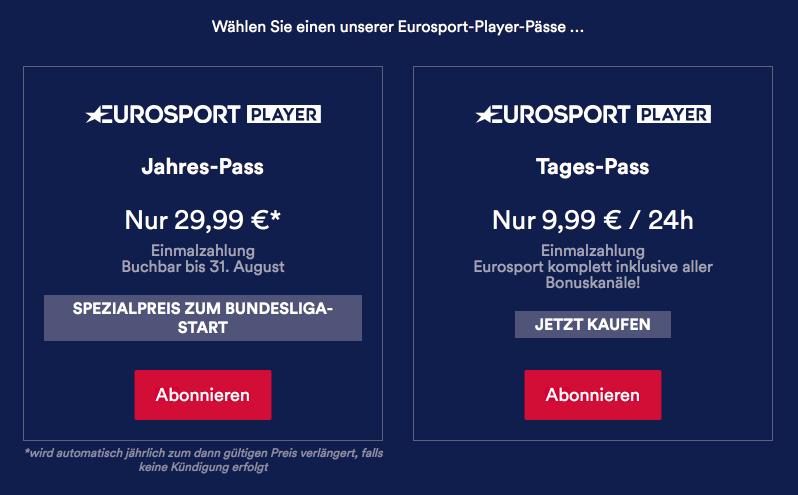 De.Eurosportplayer.Com