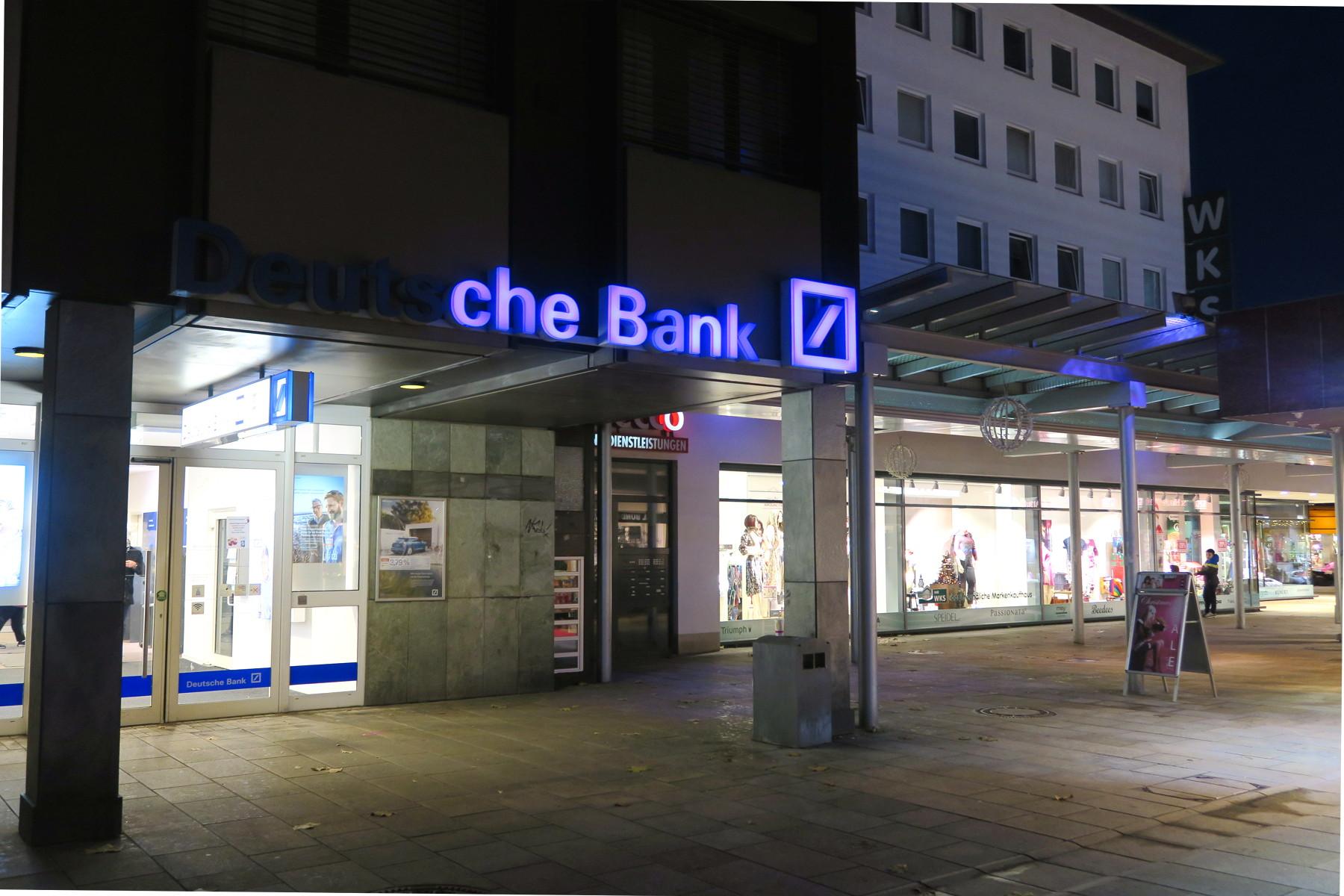 Bank Wolfsburg